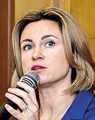 Мария Макарова, заместитель руководителя управления Росреестра по Москве