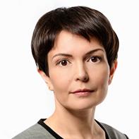 Маликова Дина