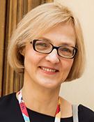 Мария Михайлова, исполнительный директор Национальной платежной ассоциации