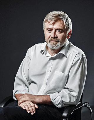 Андрей Масалович, независимый эксперт по конкурентной разведке