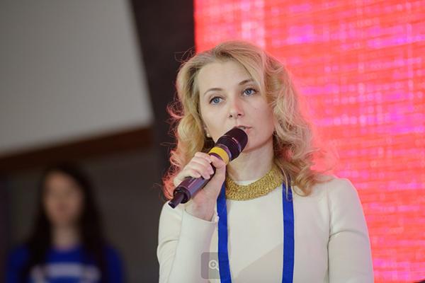 Анна Маткова (Банк России)