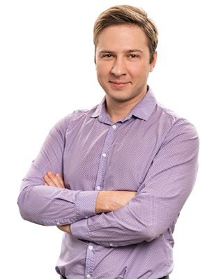 Евгений Мезенцев, директор по развитию «Синтегро консалтинг». Фото: «Синтегро консалтинг»