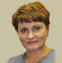 Митяшова Лариса