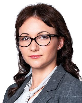 Ольга Монахова, исполнительный директор дивизиона «Инвестиции и накопления» Сбербанка