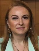 Алла Муленкова, руководитель направления экспресс-гарантий Экспобанка