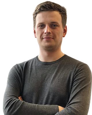 Дмитрий Наранович, руководитель департамента цифровых сервисов и каналов банка