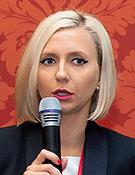 Светлана Назарова, управляющий директор— начальник управления финансирования недвижимости Сбербанкаu
