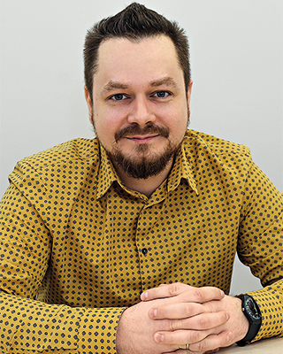 Никита Нечаев, руководитель дирекции цифровых страховых продуктов «Абсолют Страхование»