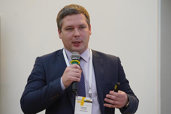 Станислав Скалозуб (ПСБ). Фото: Елена Никитченко/«Б.О»