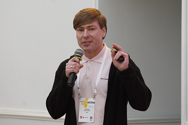Дмитрий Богатырчук (ЦФТ). Фото: Елена Никитченко/«Б.О»