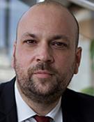 Сергей Норицин, директор дирекции внешнеторговых операций банка «Санкт-Петербург»