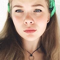 Дария Новикова
