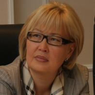 Обаева Алма