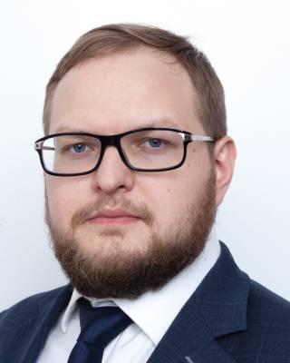 Олег Шишкин, начальник управления недвижимости и девелопмента банка «Открытие»