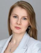 Ольга Смирнова, вице-президент Экспобанка по работе с корпоративными клиентами