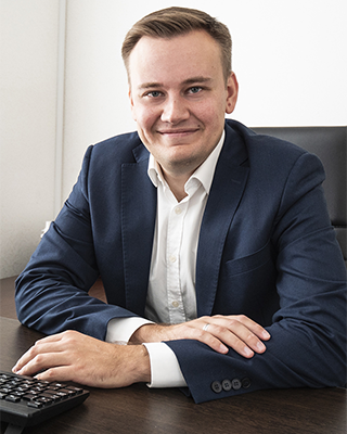 Алексей Охорзин, руководитель дирекции развития розничного и электронного бизнеса Московского кредитного банка