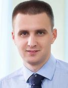Николай Парамонов, начальник управления розничного кредитования банка «Центр-инвест»