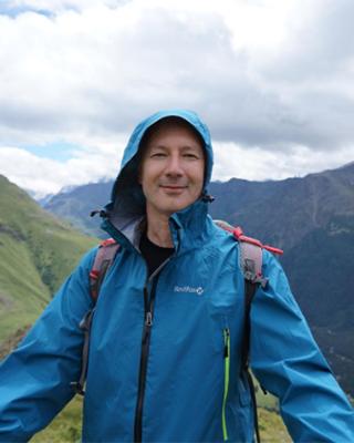 Андрей Паранич, директор Национальной ассоциации специалистов финансового планирования