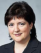 Татьяна Павлычева, член правления, главный бухгалтер Банка «Интеза»