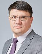 Сергей Пегасов, руководитель блока информационных технологий ПСБ