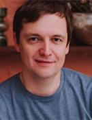 Михаил Попов, СЕО и основатель TalkBank
