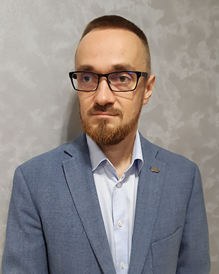 Алексей Примаченко, управляющий партнер Global Factoring Network