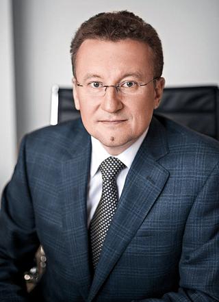 Сергей Радченков, Ассоциации «ФинТех». Фото: Ассоциация «Финтех»
