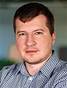 Дмитрий Родионов, менеджер по работе сключевыми клиентами Yandex.Cloud