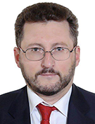 Роман Прохоров, председатель правления Ассоциации «Финансовые инновации» (АФИ)