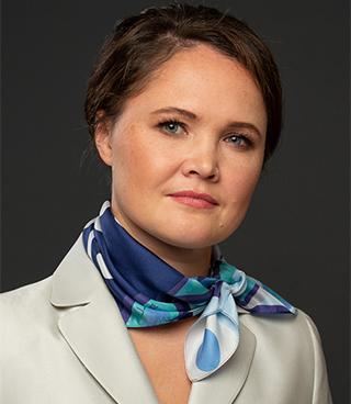 Наталья Рощина, директор по персоналу и операционному развитию ОТП Банка