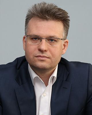 Дмитрий Руденко, генеральный директор «Абсолют Страхование»