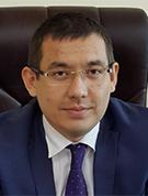 Рустам Тенизов, Банк «ЦентрКредит»