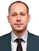 Александр Рыбаков,старший вице-президент по информационным технологиям Банка «Санкт-Петербург»