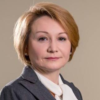 Сарычева Елена