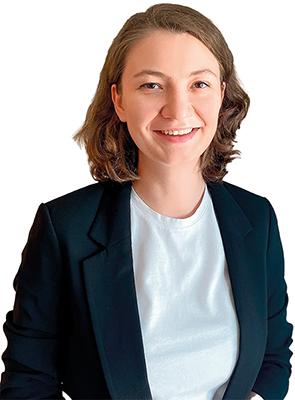 Марина Фадеева, консультант по аналитике компании SAS Россия/СНГ