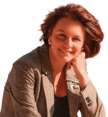 Ольга Касаева, руководитель направления противодействия внутреннему мошенничеству компании SAS Россия/СНГ