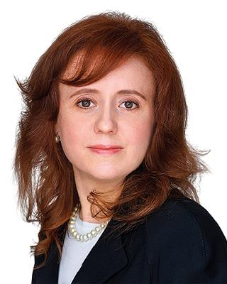 Олеся Семеняк, HR-директор Экспобанка