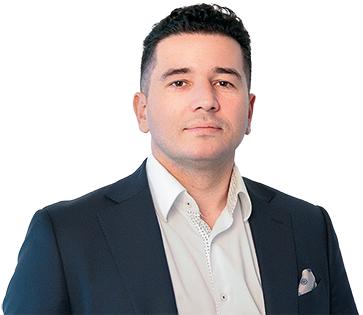 Игорь Шабанин, заместитель директора департамента «Экономика данных» компании «Диасофт»