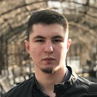 Всеволод Шалмин