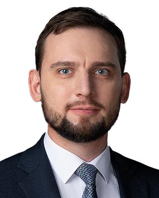 Евгений Щекланов, административный директор «Сбербанк страхование жизни»
