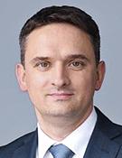 Антон Шевченко, директор информационных технологий Банка ДОМ.РФ