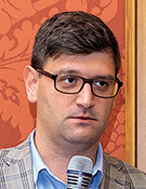 Юрий Сигал, директор департамента управления недвижимостью ILM