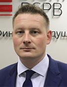 Константин Сметанин, директор департамента по развитию диджитал Банка «Санкт-Петербург