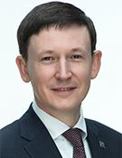 Смирнов Сергей, заместитель председателя правления по отчетности, аналитике и финансам банка «Центр-инвест», к.э.н.