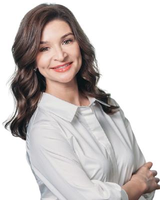 Ольга Смирнова, руководитель проекта «Контур.Призма»