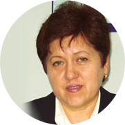 Смолянинова Людмила
