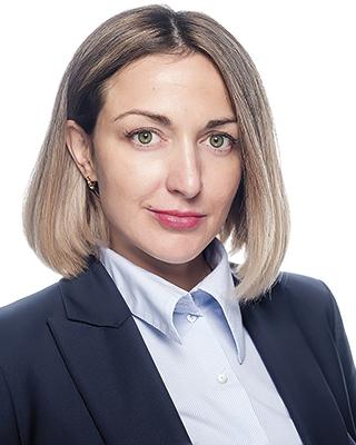 Елена Смышляева, заместитель директора дивизиона «Финтех» ГК ЦФТ
