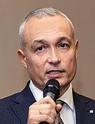 Спартак Солонин, руководитель департамента корпоративного цифрового бизнеса, старший вице-президент ВТБ