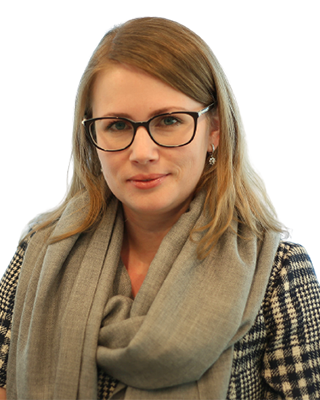 Катрин Соомре, директор дивизиона «Защитные страховые продукты и сервисы» «Сбера»