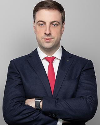 Генеральный директор «Сбербанк Лизинг» Вячеслав Спиров